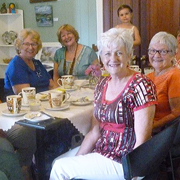 Yandina Historic House Devonshire Teas, Sunshine Coast Queensland