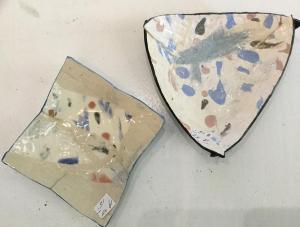 Marge Martin - Ceramics