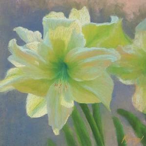 Anne-Yang-Luminous-Lily