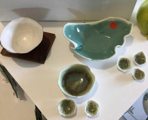 Pam Walsh ceramic