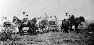 Settlers-at-Yandina-Creek