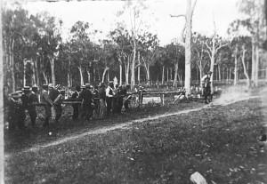 Winning-pony-Race-George-Best-Jnr-on-Friskie-1903