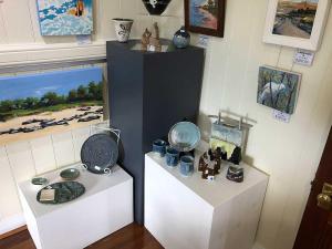 Yandina Historic House Art Gallery