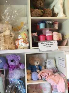 Yandina Historic House Gifts & Crafts Shop