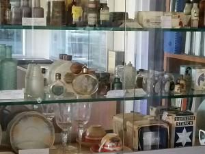 history-room-Meseum-items