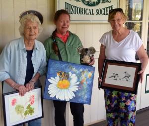 Petrie Park Art Group